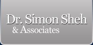 Dr. Simon Sheh Logo